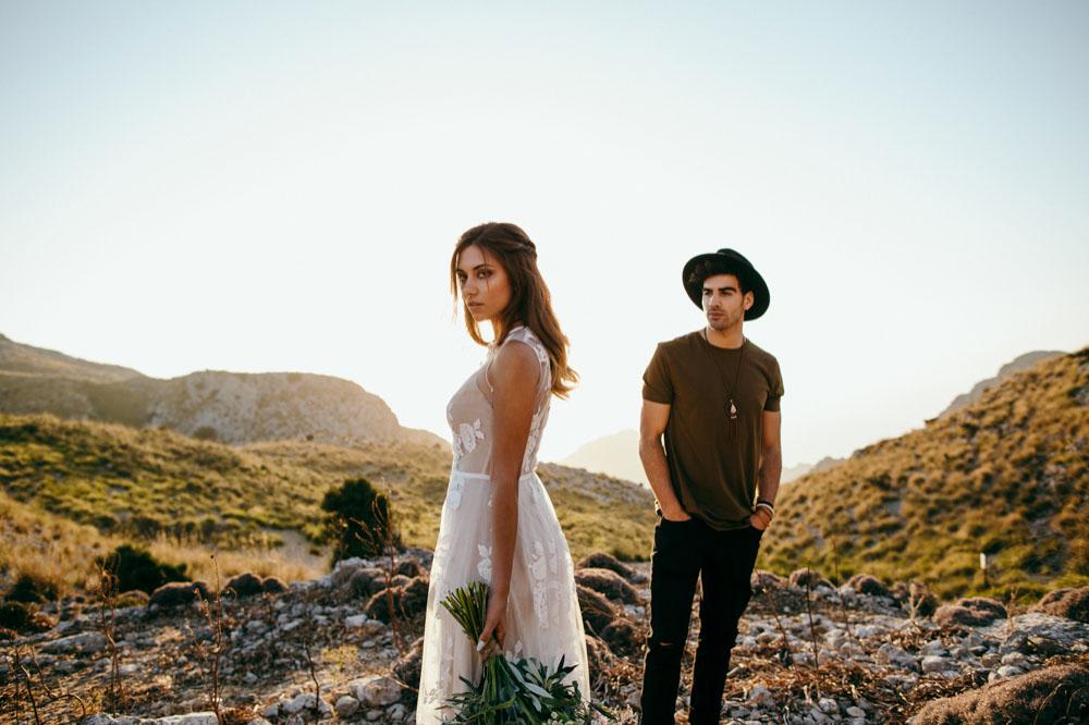 indie hippie Hochzeit Mallorca Fotograf 52