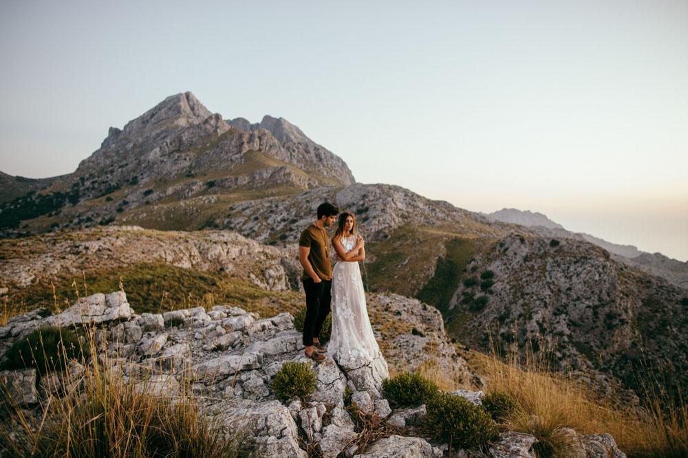 indie hippie Hochzeit Mallorca Fotograf 60