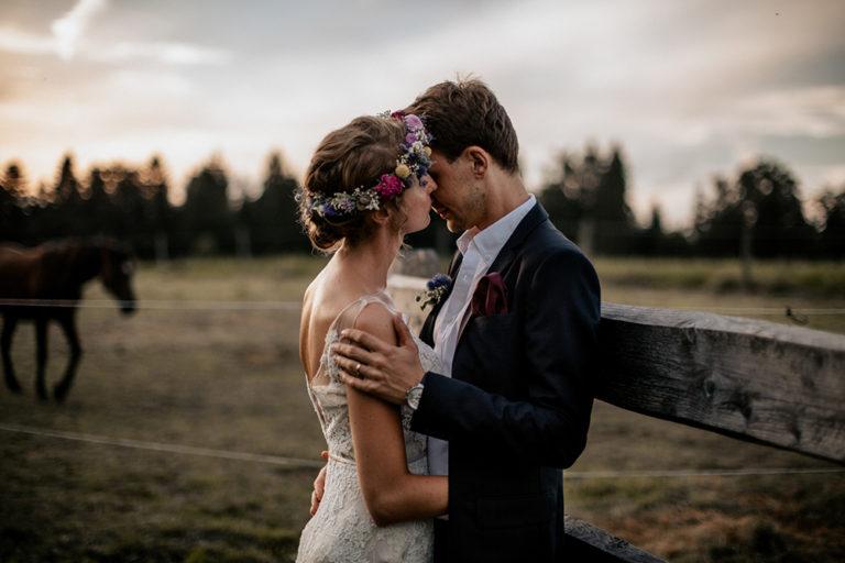 boho garten hippie hochzeit wedding