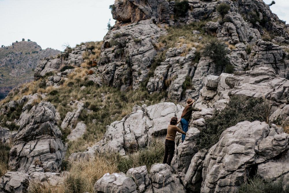 Paerchen shooting Mallorca 04