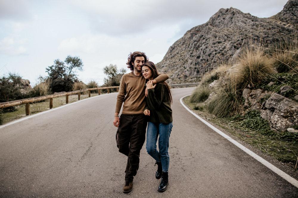 couple shoot mallorca 08