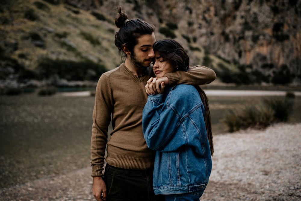 couple shoot mallorca 30