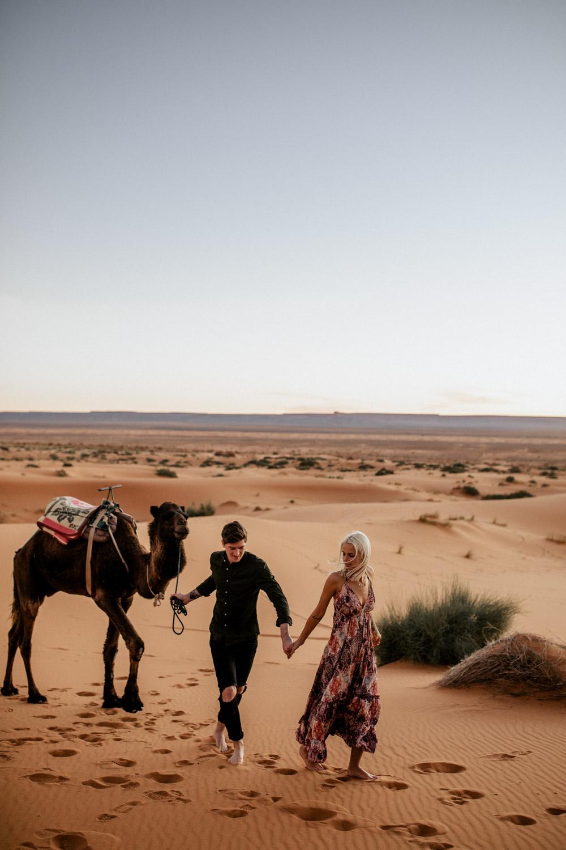 Morocco Wedding Photographer Marrakech To Merzouga