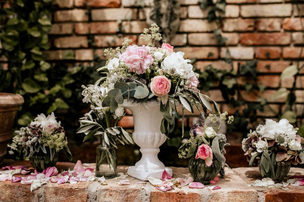 Greenhouse Wedding