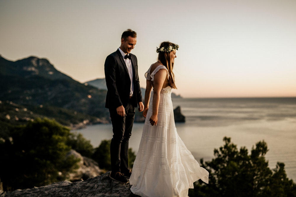Intimate Wedding Cas Xorc Mallorca