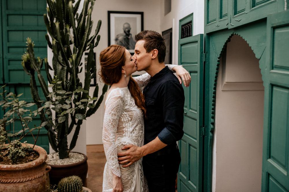 Photographe de mariage Marrakech