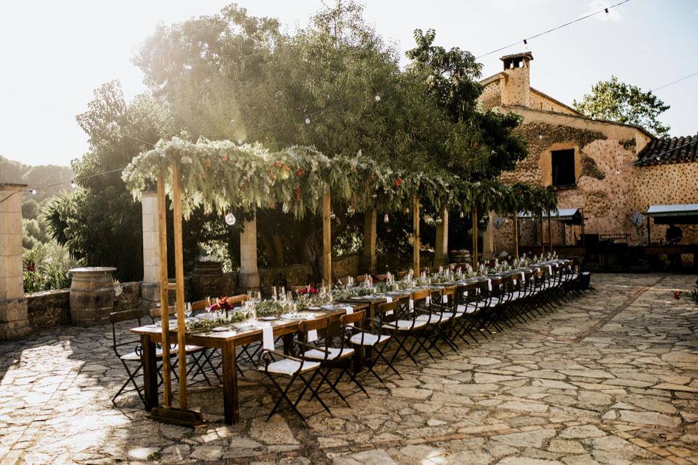 Finca Wedding Mallorca Spain Alago Events