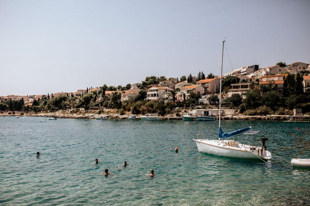 Kroatien Hochzeit In Split Dalmatian Island Hochzeitsfotograf Kroatien