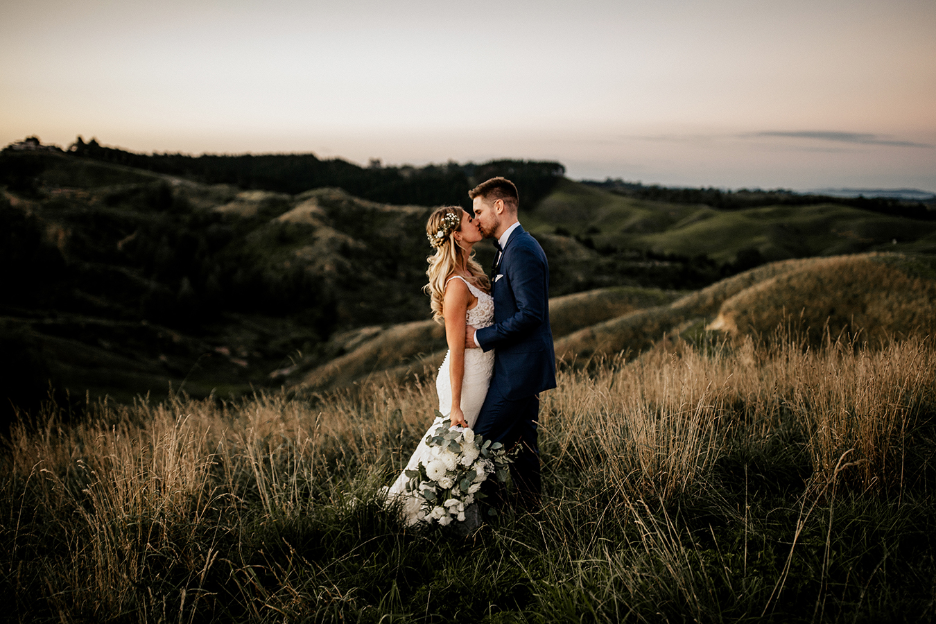 New Zealand Wedding Photographer Auckland, Queenstown, South Island, North Island