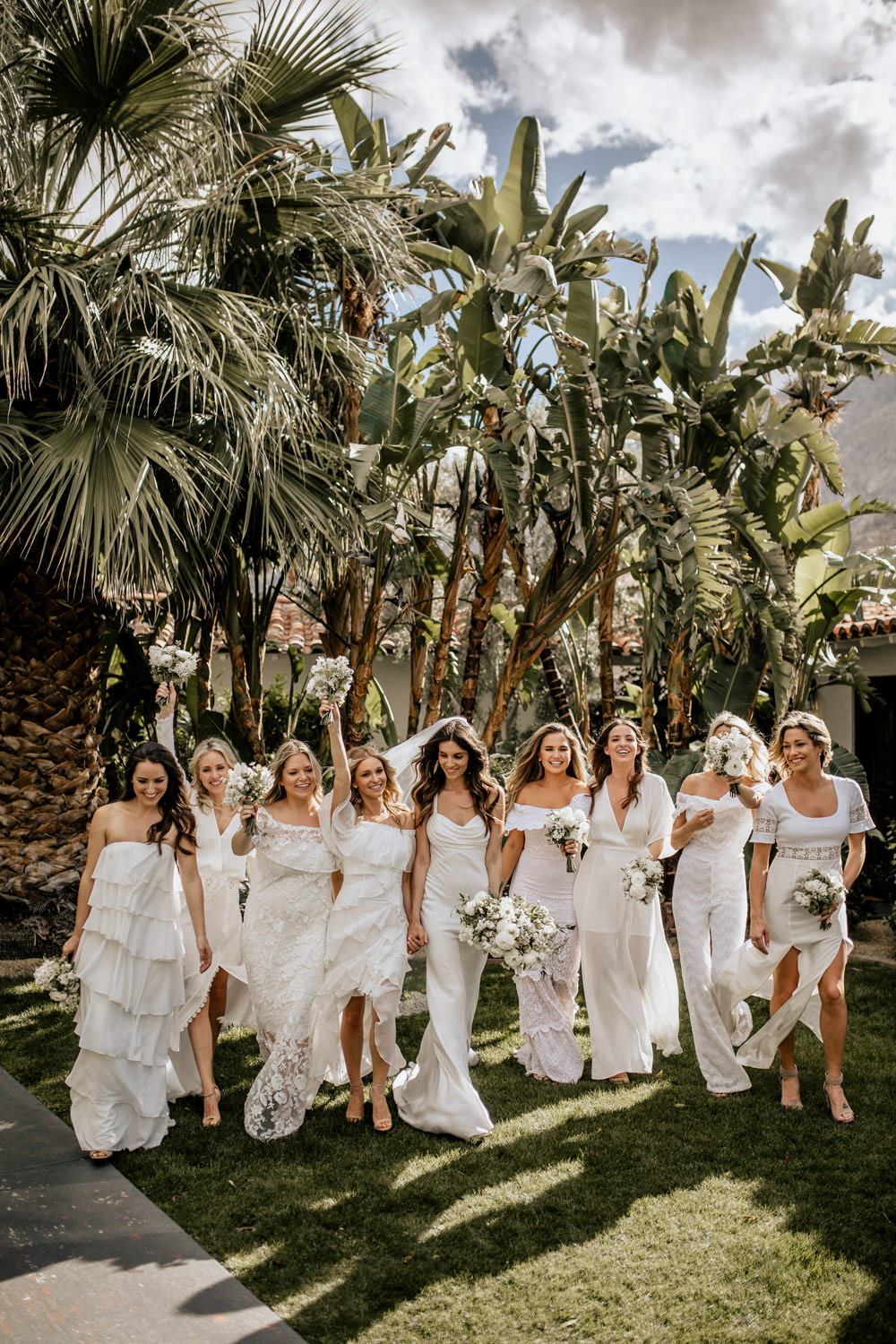 Palm Springs Wedding Photographer