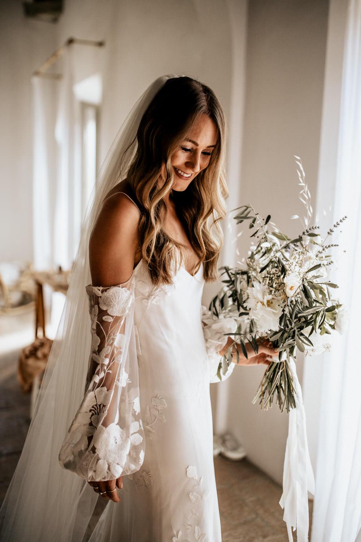 Rime Arodaky bride Gemma