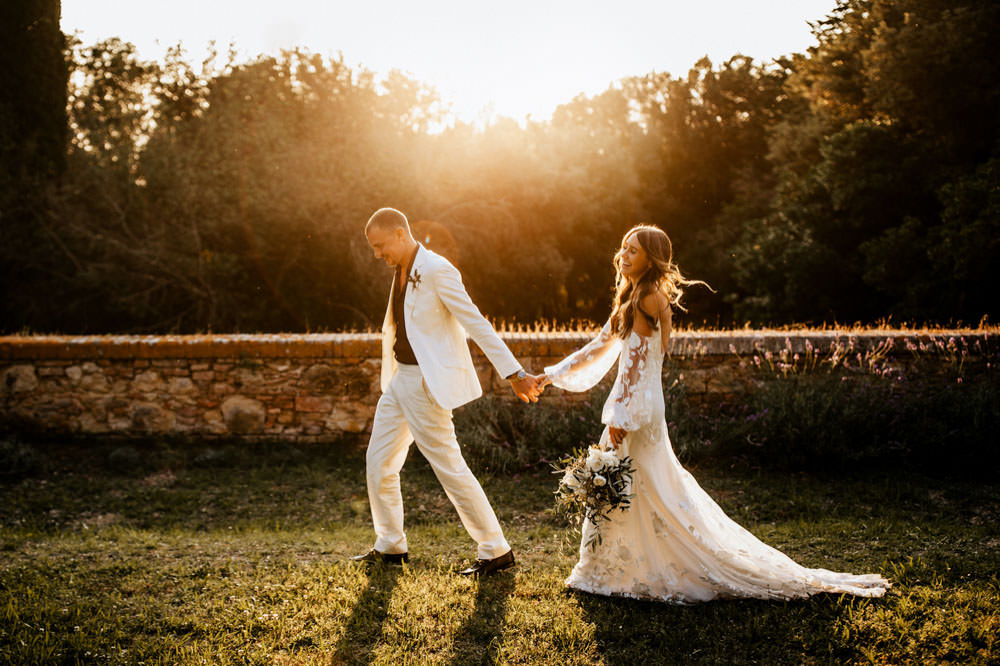 Italy Wedding Photographer Shooting Weddings in Tuscany