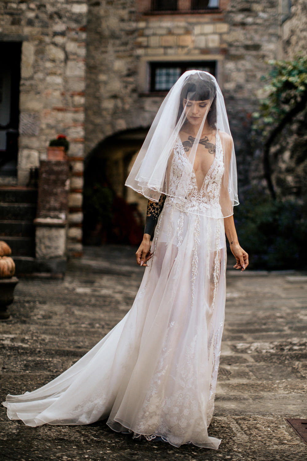 wedding photographer Tuscany, Italy