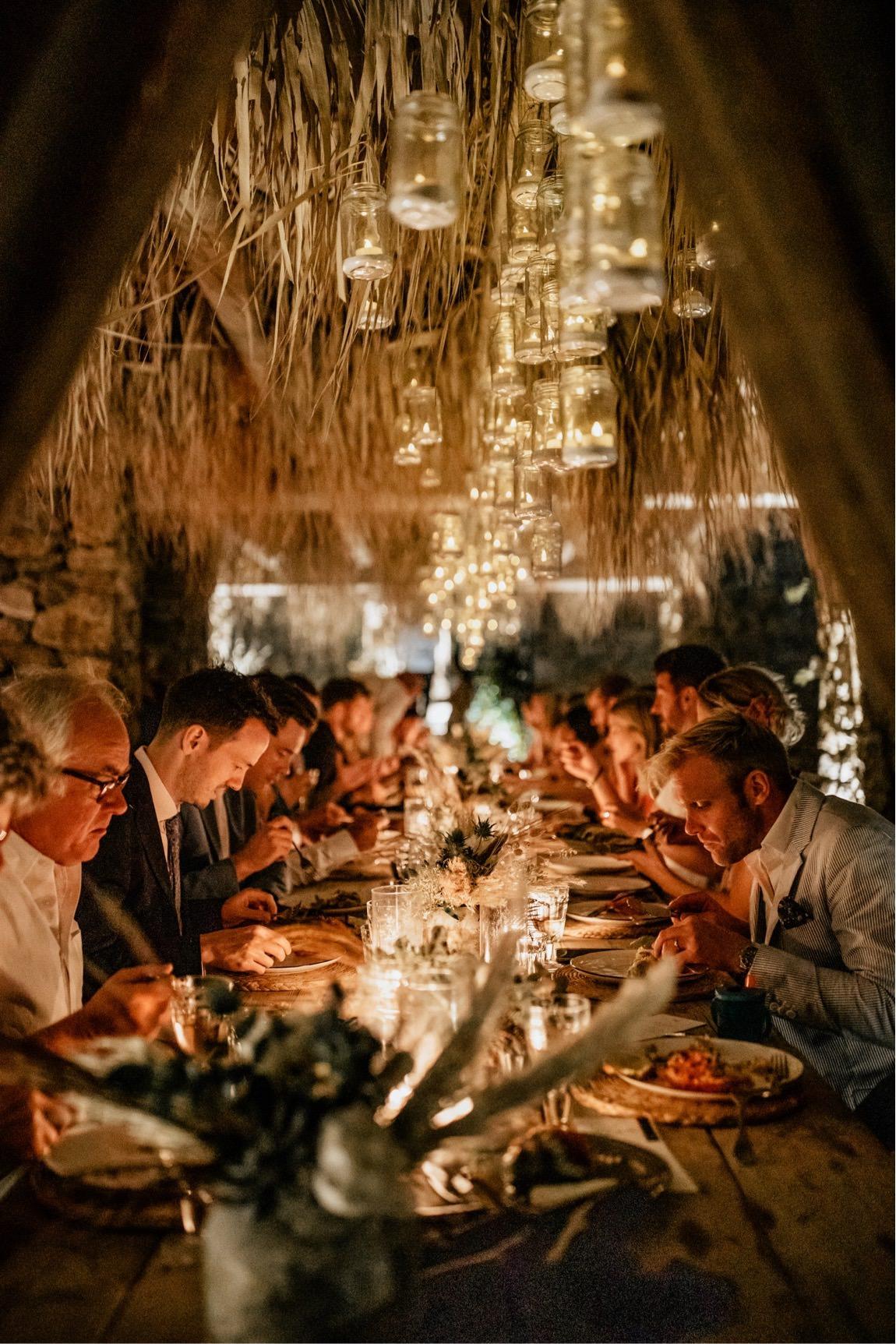 intimate wedding greek island photographer mykonos the wild hotel intime Hochzeit Mykonos Fotograf
